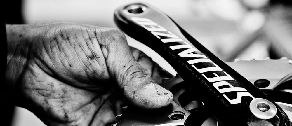 Get your bike ready for the season ahead