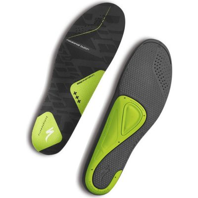 Body Geometry SL Footbed Green