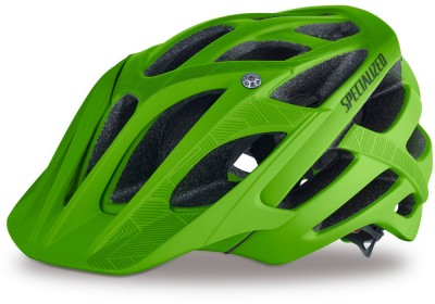 Specialized Vice helmets Green