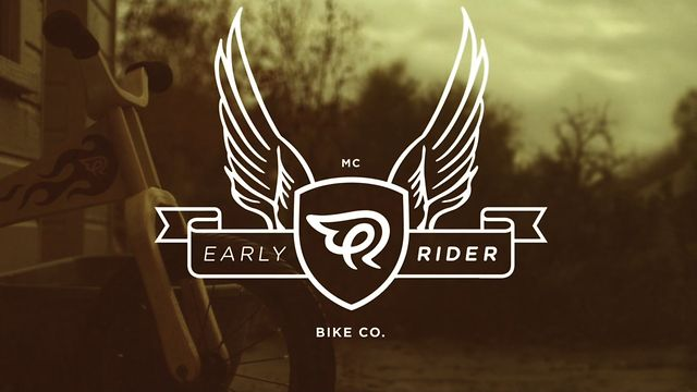 Early Rider bikes Now in!