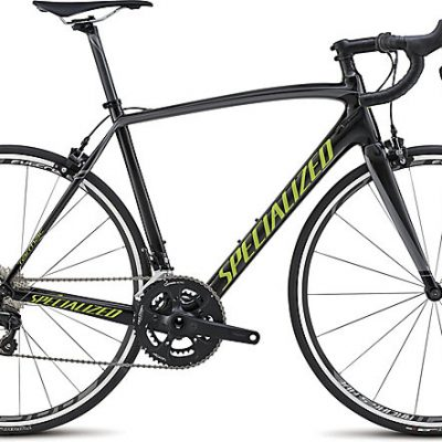 2015 Tarmac Elite
