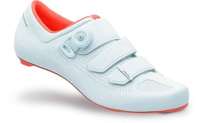 shoe audax bblue red