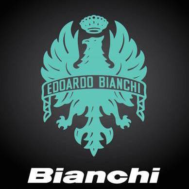 Bianchi now in store!