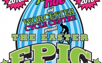 Easter Epic Sportive!