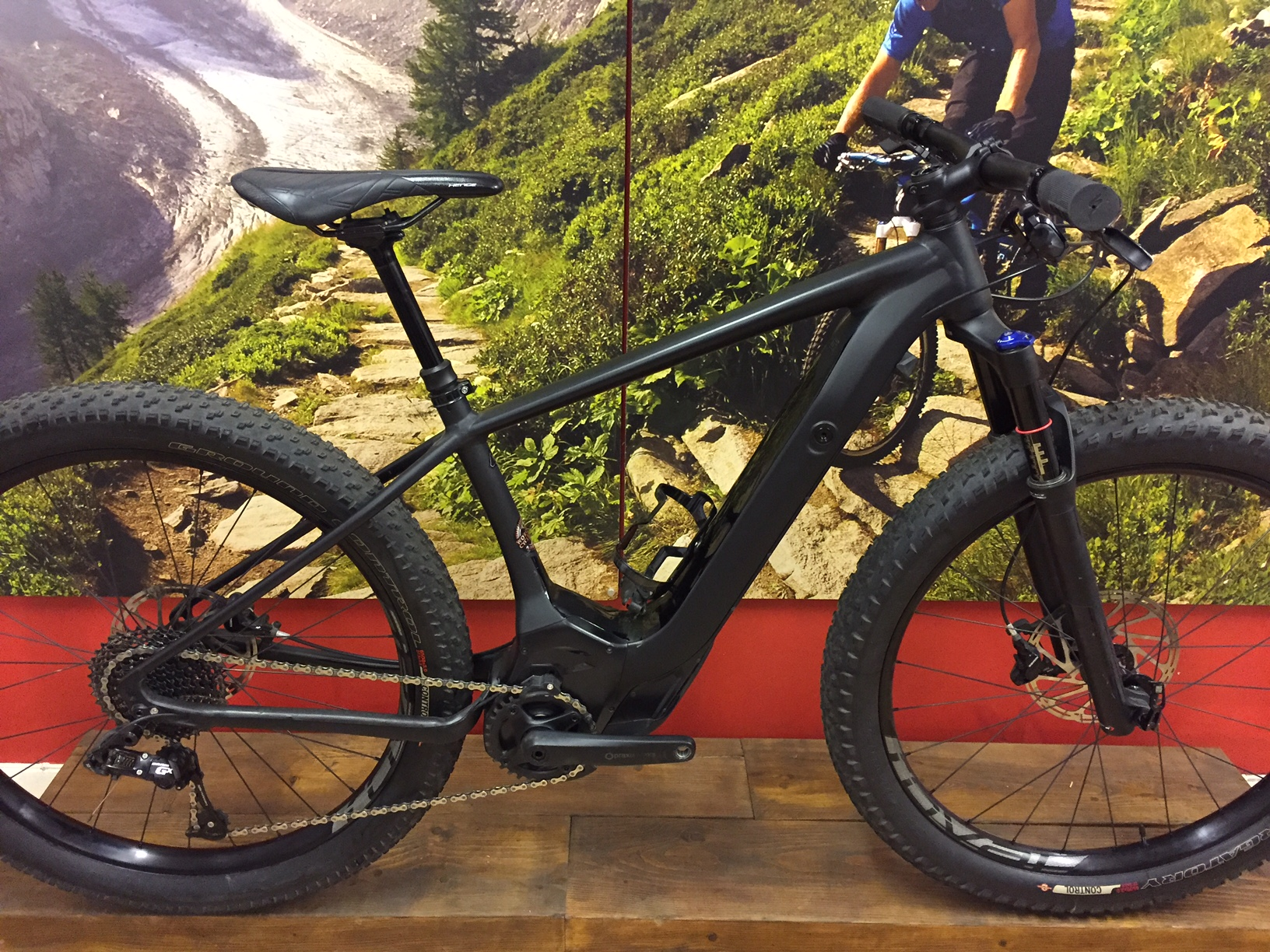 Specialized Levo Used