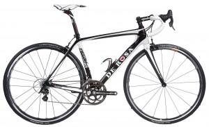 De Rosa - 2015 R838 Athena Bike