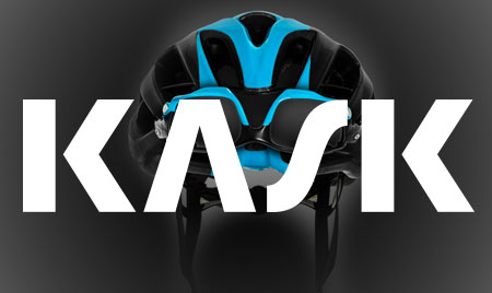 Now Stocking Kask Helmets!