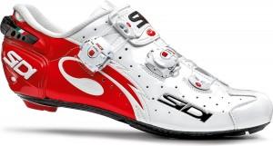 sidi-wire-carbon-venice-white-red-single