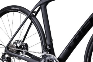 Disc Brake Option and Additional Tyre Clearance