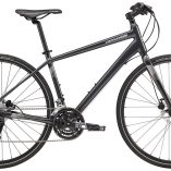 Cannondale Quick 5 disc 2018