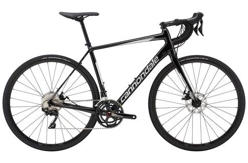 Cannondale Synapse Alloy Disc 105 2019