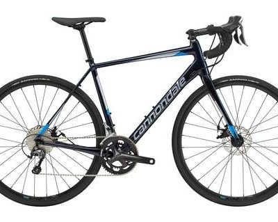 Cannondale Synapse Alloy Disc Tiagra 2019