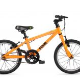 Frog 48 orange kids bike