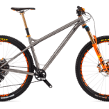 Orange T9 custom build