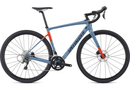 Specialized Diverge Carbon 2019