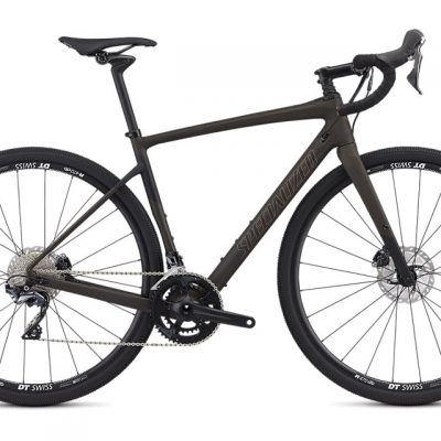 Specialized Diverge Comp Carbon 2019