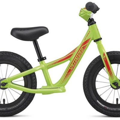 Specialized Hotwalk Balance Bike - Green