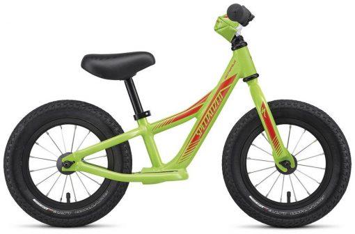 Specialized Hotwalk Balance Bike - Green