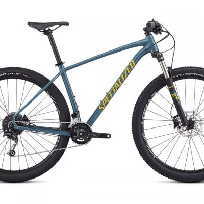 Specialized Rockhopper Expert Turquoise