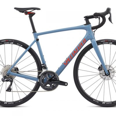 Specialized Roubaix Comp Di2 2019