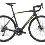 Specialized Roubaix Comp Di2 Black 2019