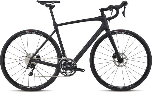 Specialized Roubaix Elite 2018
