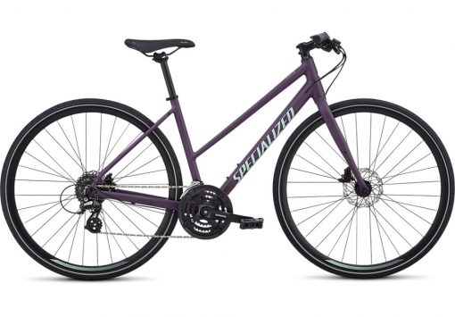 Specialized Sirrus Disc ladies Step-through