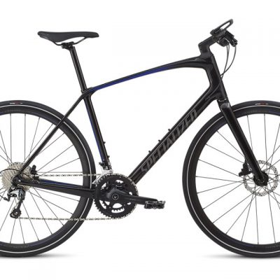 Specialized Sirrus Elite Carbon Disc