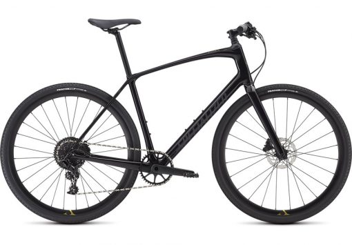 Specialized Sirrus X Comp Carbon Disc