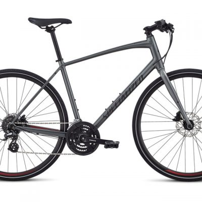 Specialized Sirrus disc