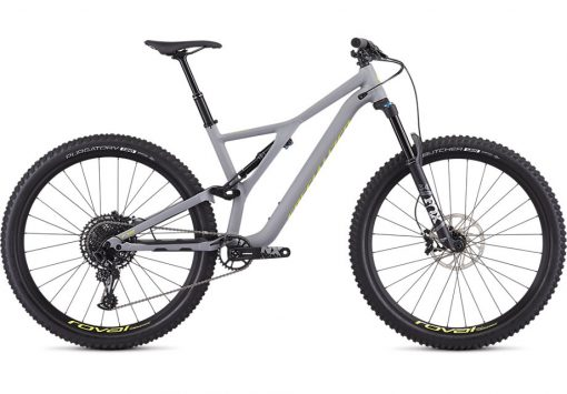 Specialized Stumpjumper Comp Alloy 2019