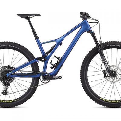 Specialized Stumpjumper Comp Carbon 2019