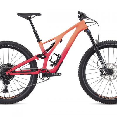 Specialized Stumpjumper Comp Carbon Ladies 2019