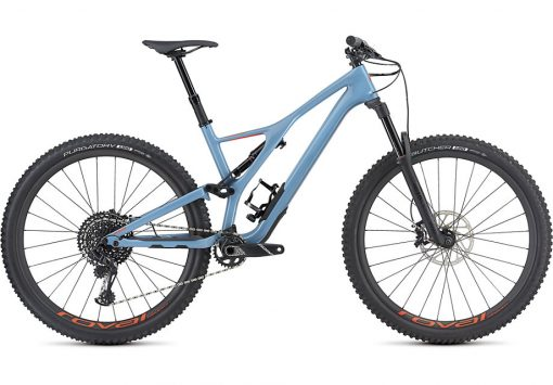 Specialized Stumpjumper S-Works Black 2019