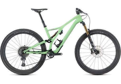 Specialized Stumpjumper S-Works 2019
