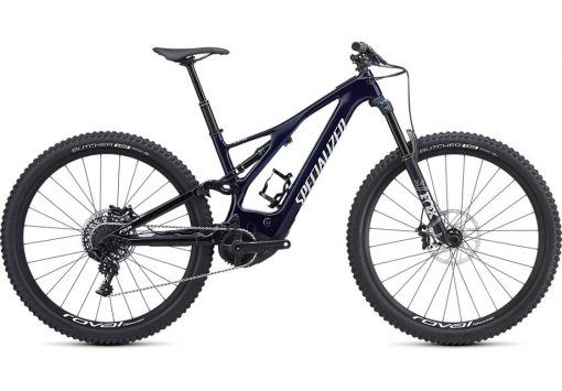 Specialized Turbo Levo Comp Carbon FSR