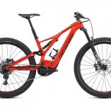 Specialized Turbo Levo Comp Carbon FSR Rocket red