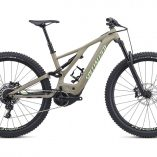Specialized Turbo Levo Comp FSR Taupe