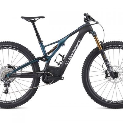Specialized Turbo Levo S-Works Carbon FSR