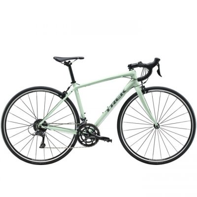 Trek Domane AL 2 Ladies mint