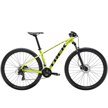 Trek Marlin 5 Volt green