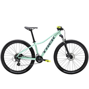 Trek Marlin 6 Womens Green