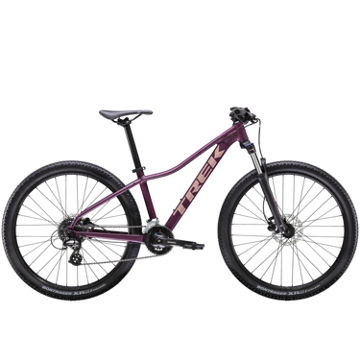 Trek Marlin 6 Womens Mulberry