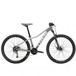 Trek Marlin 7 ladies silver