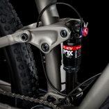Trek Top Fuel 9.7 rear shock