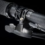 Trek Top Fuel 9.7 lockout lever