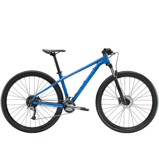 Trek X-Caliber 7 blue