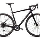 2020 Specialized Diverge E5 Black