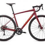 2020 Specialized Diverge E5 Red