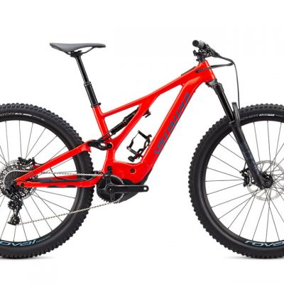 2020 Specialized Turbo Levo Comp FSR Red